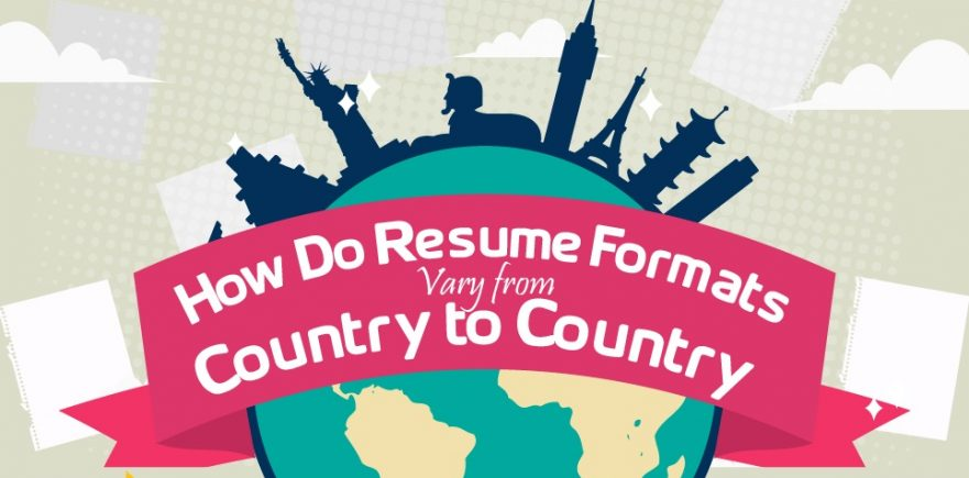 How Do Resume Formats Vary from Country to Country_Title