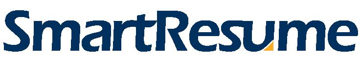 smart resume logo